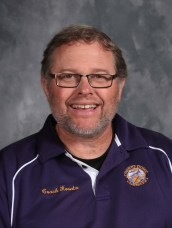 Mr. L. Koontz : Middle School Teacher