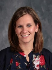 Mrs. L. Wilson : Fourth Grade Teacher