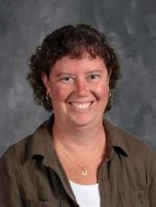 Miss J. Zandstra : Third Grade Teacher