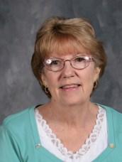 Mrs. J. Corder : Middle School Teacher