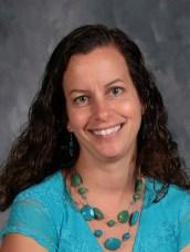 Mrs. J. Rich : First Grade Teacher