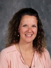 Mrs. S. Berdine : First Grade Teacher