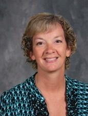 Mrs. S. Hoeksema : Fourth Grade Aide to Mrs. Burnett