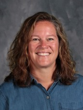 Mrs. A. Gibson : Student Services Aide