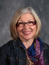 Ms. C. Zylstra : Art Teacher