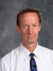 Mr. J. Stallinga : Middle School Teacher