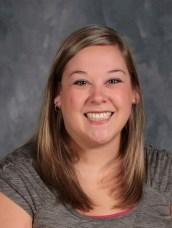 Mrs. E. LaRue : Fifth Grade Teacher