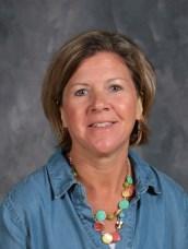Mrs. D. VanDrunen : First Grade Teacher