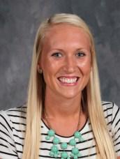 Mrs. C. Jansma : Fifth Grade Teacher