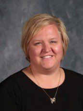 Mrs. E. O'Brien : Middle School Teacher