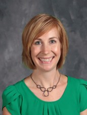 Mrs. E. Nosich : Second Grade Teacher