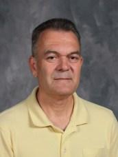 Mr. J. Fischer : Facilities Manager