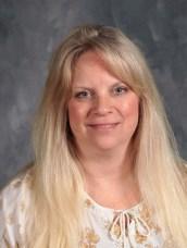Mrs. K. Ambrose : Fourth Grade Teacher