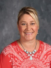 Mrs. T. VanDeel : Middle School Teacher
