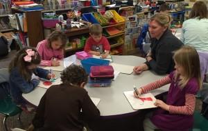 Kindergarten Group Time2