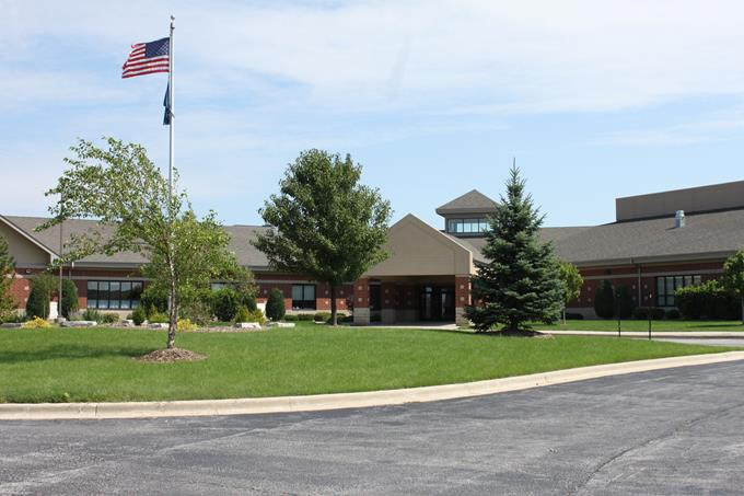 Crown Point Christian School Christian Education In