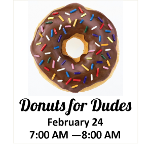 Donuts for Dudes picture 2 (Copy)