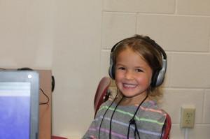 Learning in Classroom K (Copy)