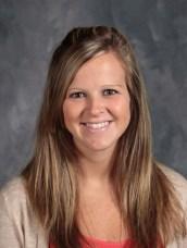 Mrs. J. Staal : Third Grade Teacher