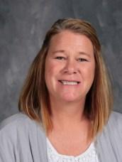 Ms. J. Kuiken : Middle School Teacher
