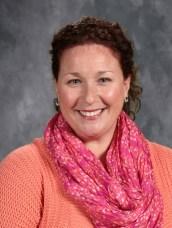 Mrs. C. Klomp : Spanish Teacher (PK-3rd)