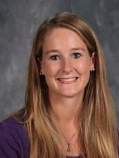 Mrs. B. Eenigenburg : First Grade Aide to Mrs. Berdine & CAMP Director