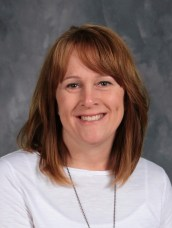 Mrs. L. Knight : Office Aide