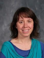 Mrs. J. Ackerson : First Grade Spanish Immersion Teacher