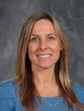 Mrs. J. Burnett : Fourth Grade Teacher