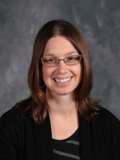 Mrs. B. Harkema : Director of Student Services