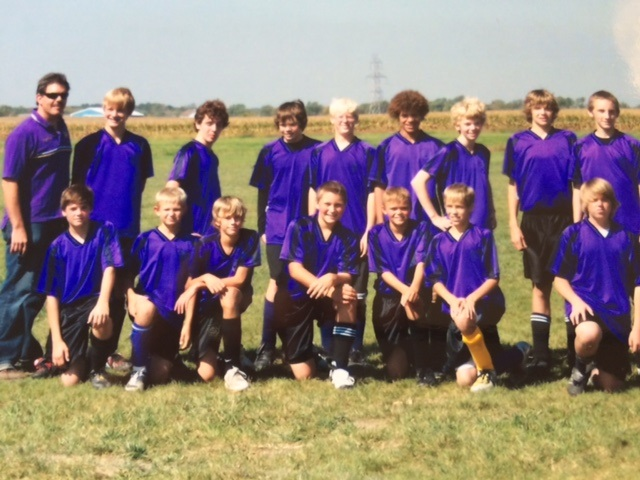 Soccer Champs 2008