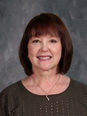 Mrs. G. Goldsberry : Middle School Student Services