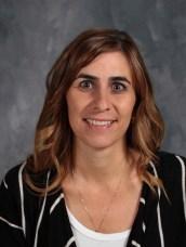 Mrs. L. Alexander : Middle School Teacher (PM)