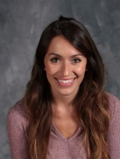 Mrs. T. Alonso : Second Grade Spanish Immersion Teacher