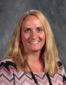 Mrs. M. Tameling : Third Grade Teacher