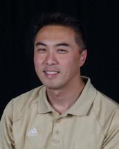 Chris Huang : Trustee, Vice Treasurer