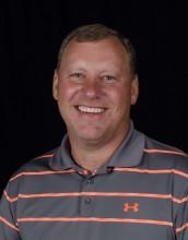 Jeff Schutt : Trustee, Vice President