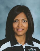 Mrs. M. Perez : Kindergarten Spanish Immersion Aide to Mrs. Hoekstra