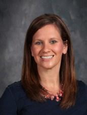 Mrs. L. Wilson : Development Director