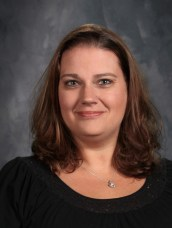 Mrs. L. Laud : Discovery Center Primary Teacher
