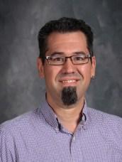 Mr. J. Rupp : Director of Technology