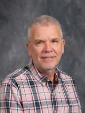 Mr. J. Pressner : Part-Time Desktop Support Technician (T/W/TH)