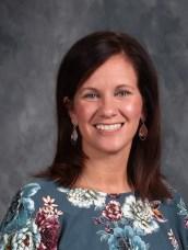 Mrs. L. Wilson : Fundraising Coordinator