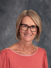 Mrs. P. Schaap : Finance Manager