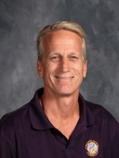 Mr. T. Kamp : Physical Education Teacher & Athletic Director
