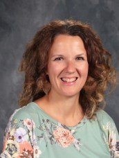 Mrs. S. Berdine : First Grade Teacher