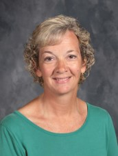 Mrs. S. Hoeksema : First Grade Academic Aide