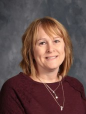 Mrs. L. Knight : Admisisons Coordinator and Office Aide