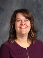 Mrs. K. DeVries : Pre-K Teacher (3 Day)