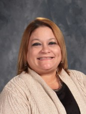 Mrs. A. Mojica : Kindergarten Spanish Immersion Teacher